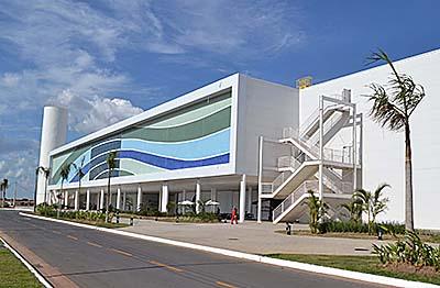 84b28bc4bb6 AD Arquitetura assina o projeto do primeiro shopping center de Boa Vista -  RR