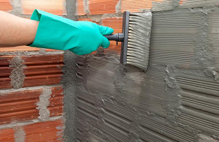 Portal brasil engenharia viapol ensina a eliminar - Eliminar humedad paredes interiores ...