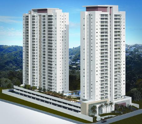 45fea8a1e Odebrecht Realizações Imobiliárias entrega seu primeiro empreendimento em  Santos